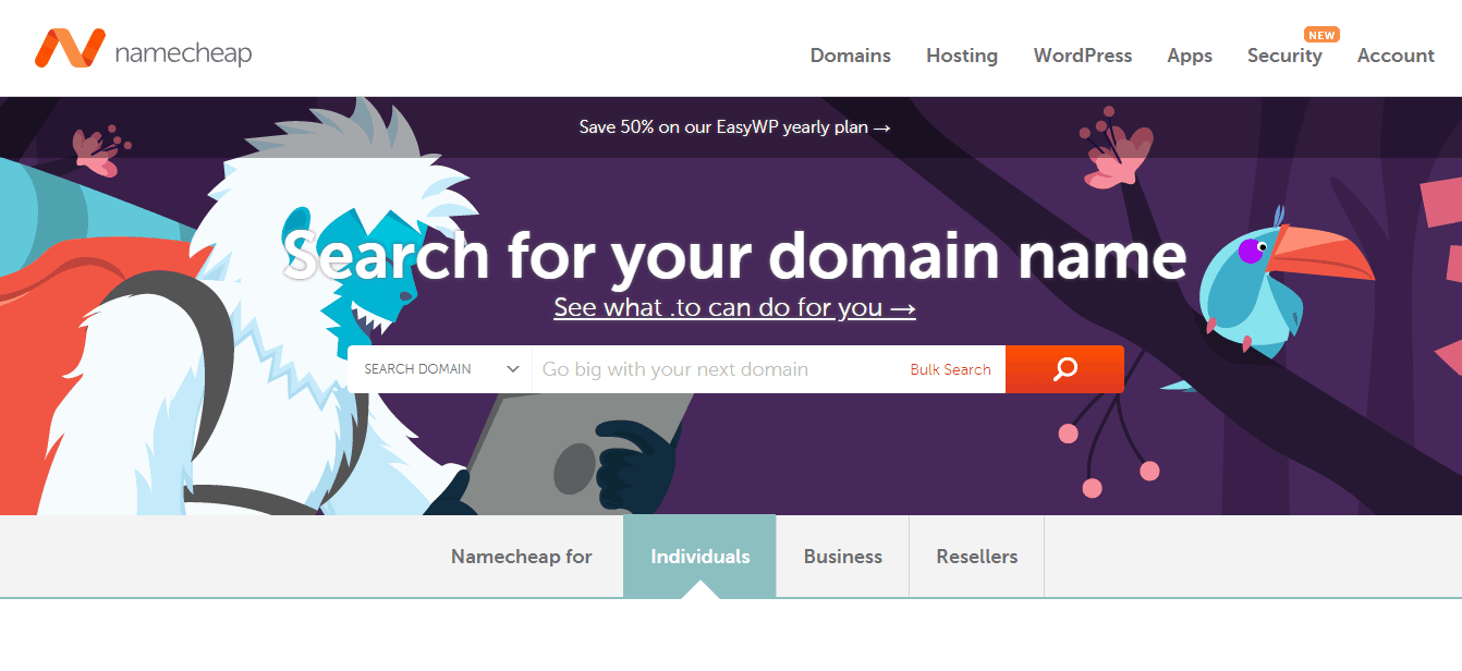 Namecheap October .xyz Domain Coupon