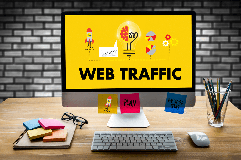 adsense approval website traffic
