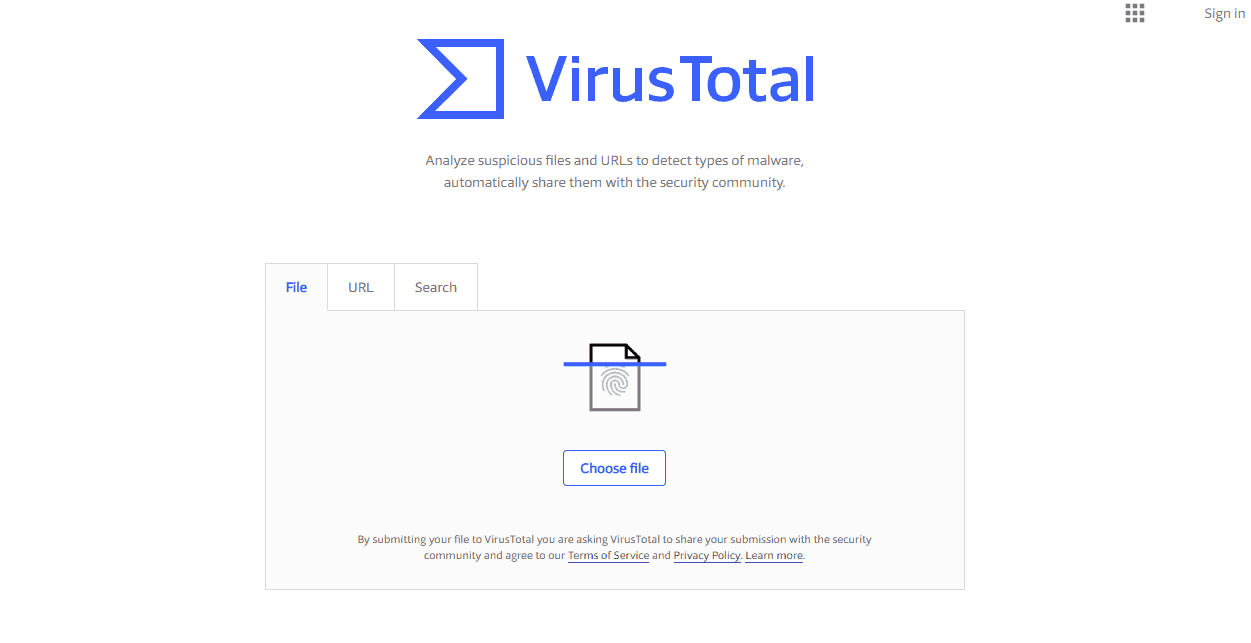 Check Viruses On WordPress Themes