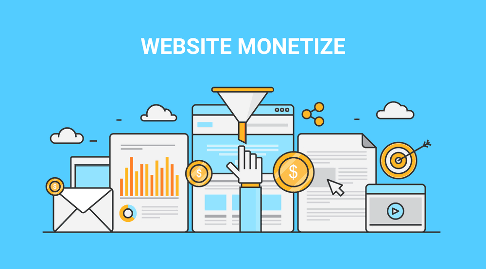 wordpress.org monetization tech