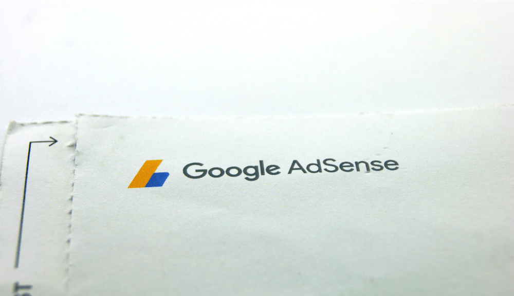 media.net with google adsense ad