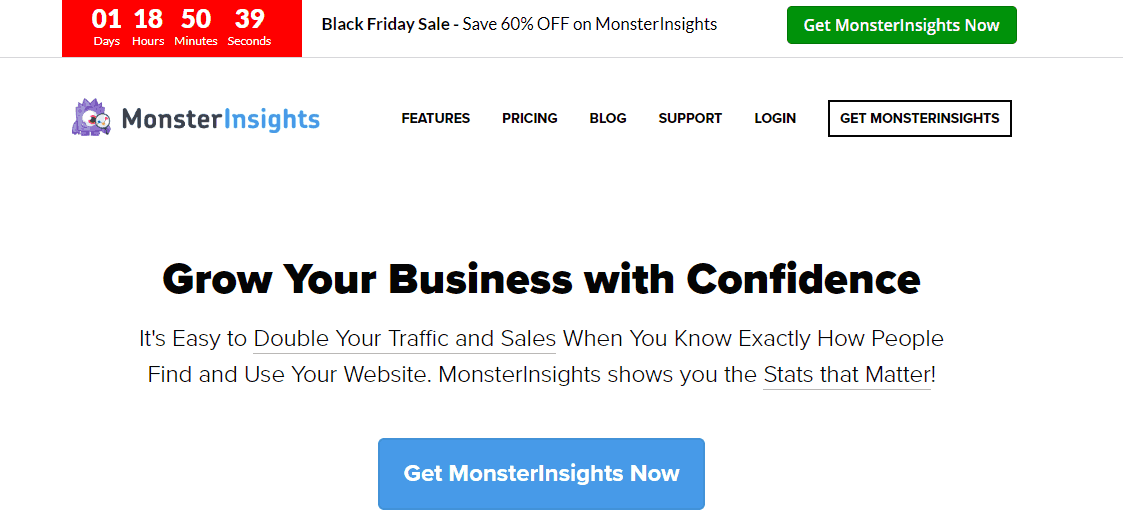 MonsterInsights and WooCommerce: Take Your Store To The Next Level!