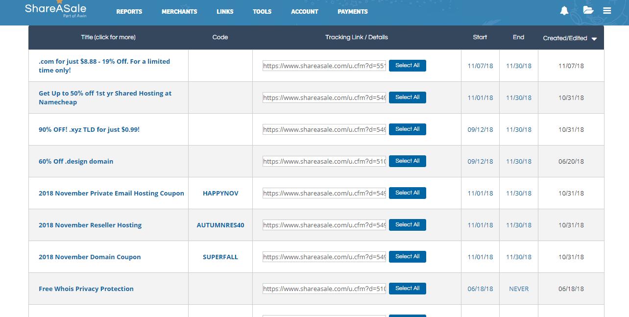 namecheap deals and coupons