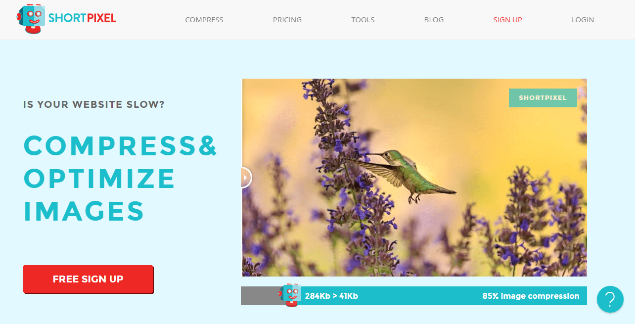 ShortPixel WordPress Plugin Tutorial
