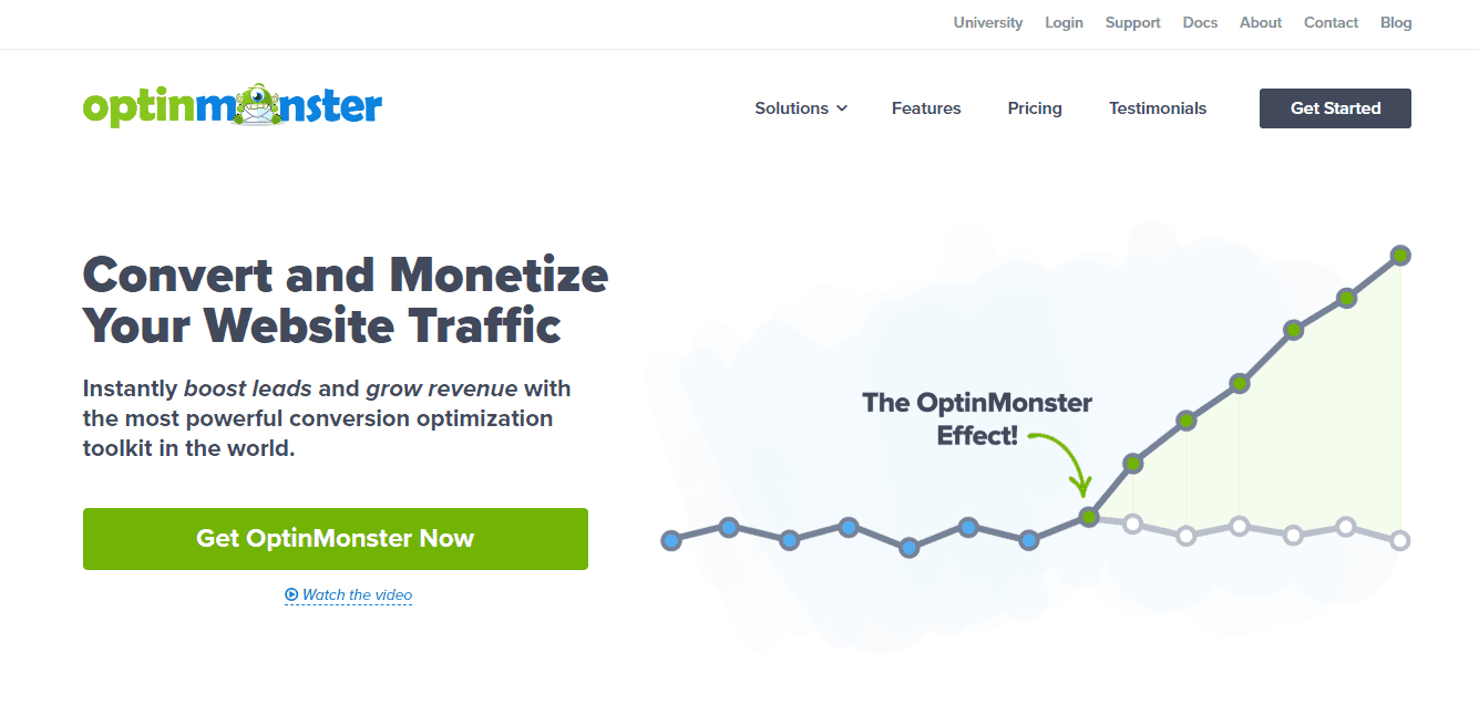How To Reduce Cart Abandonment Using OptinMonster?