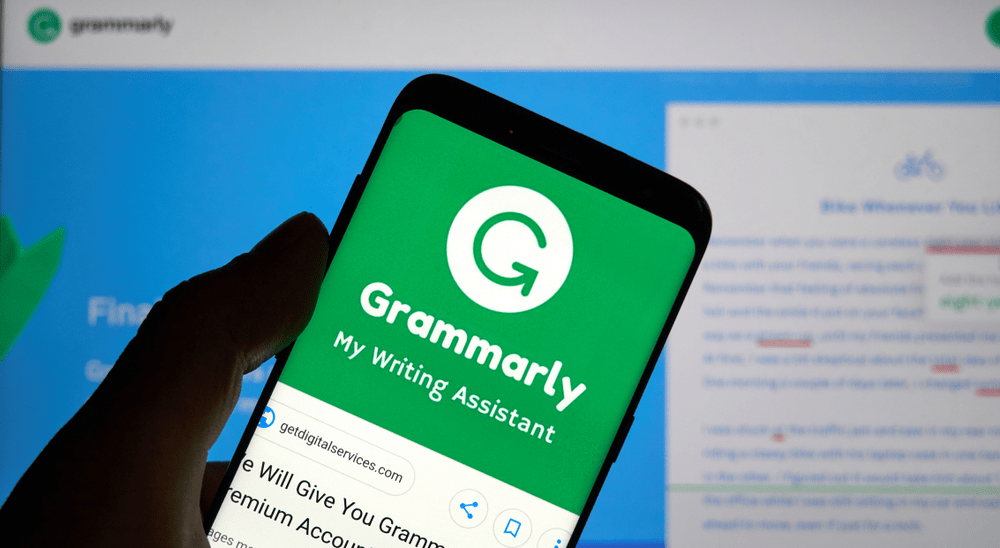 Grammarly Review: A Blogger's Best Friend and Writing Guide
