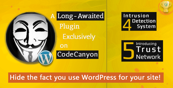 Hide My WP Review: #1 Lightweight WordPress Security Plugin!