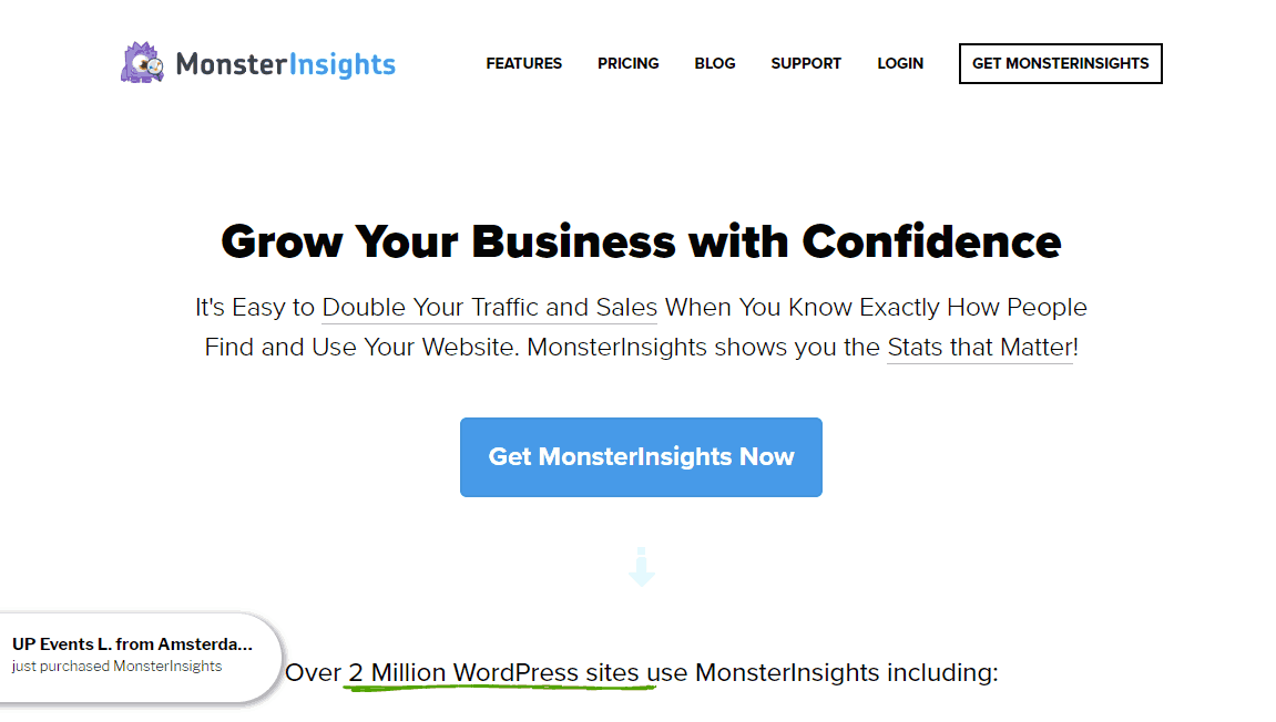 MonsterInsights Review: Is It The #1 Google Analytics Plugin?