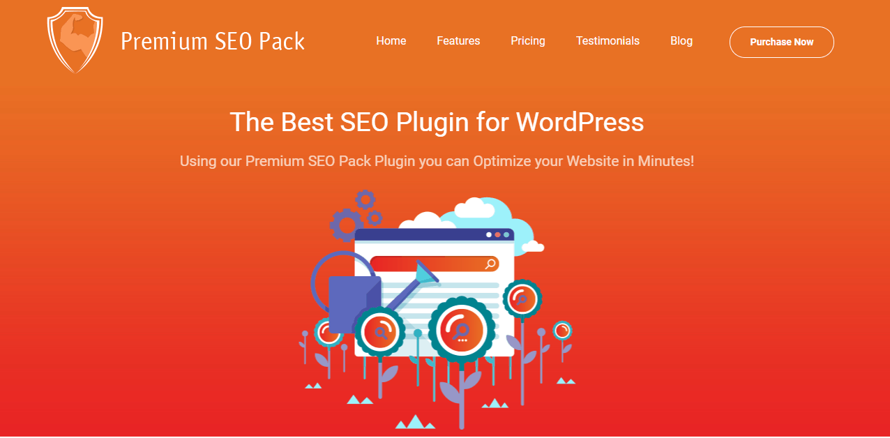 Premium SEO Pack Review: WordPress SEO Made Easy!