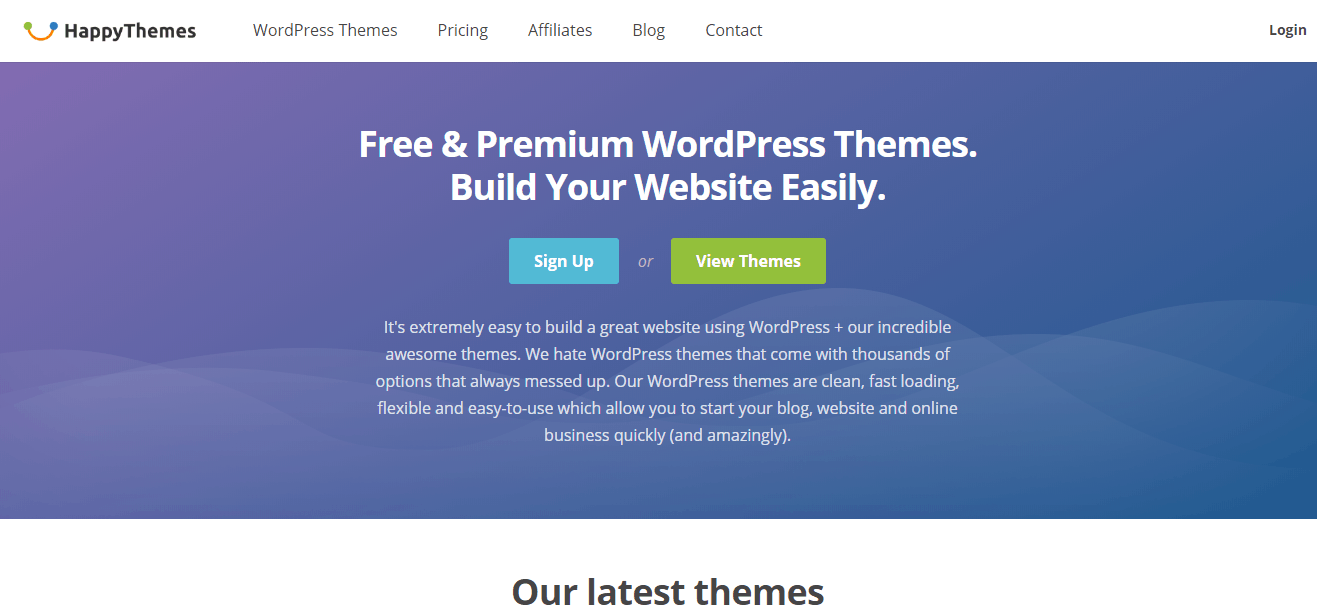 Which HappyThemes Plan Is Best Option?