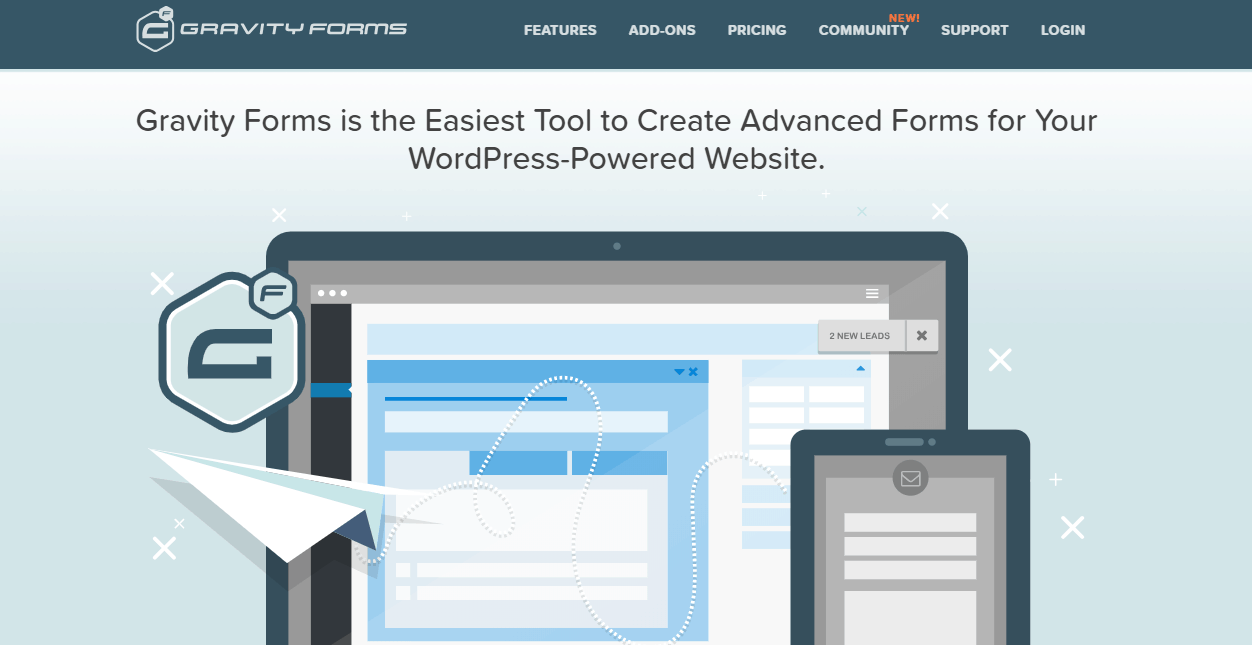Formidable Forms vs Gravity Forms: Choose The Best Form Builder!