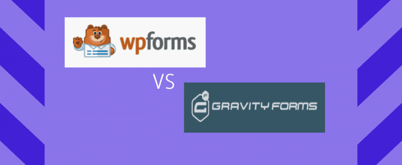 WPForms vs Gravity Forms: Which One's Best?