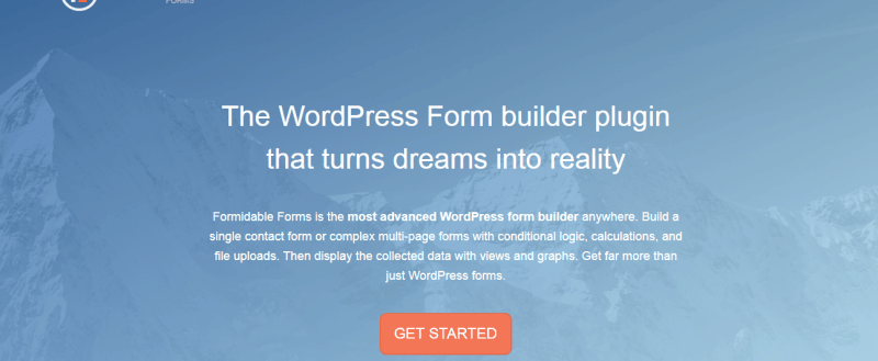Welcome, Formidable Forms 4.0: Introducing New Form Building Experience!