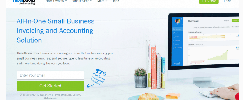 FreshBooks and Retainers (Introducing The New Feature For Invoicing)