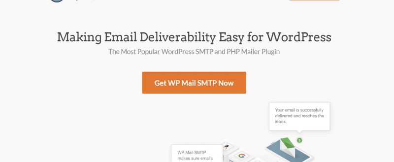 How To Integrate Gmail With WP Mail SMTP Pro