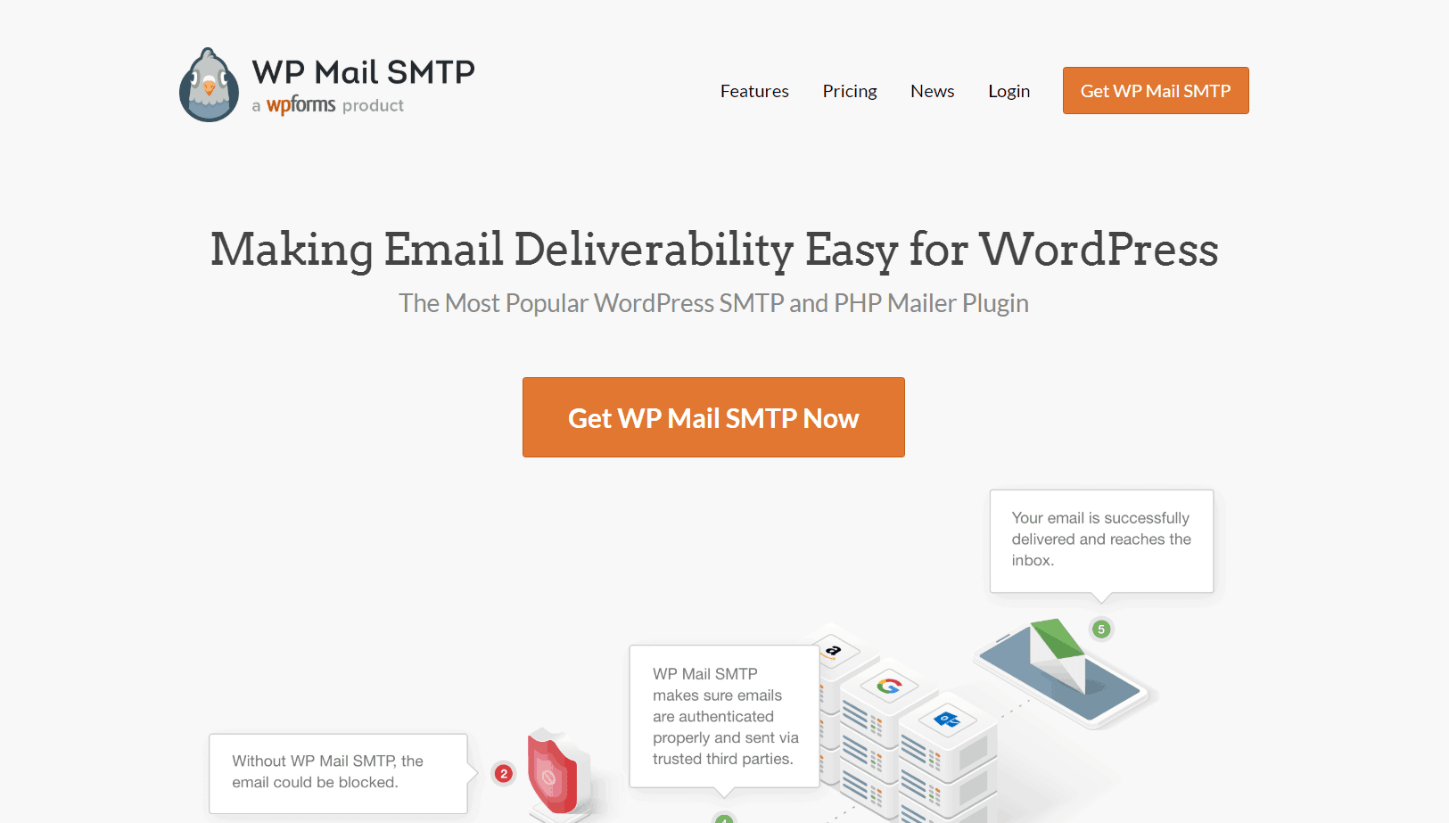 Integrate Gmail With WP Mail SMTP