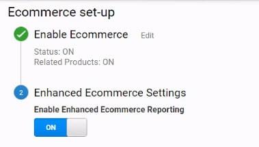 enable enhanced