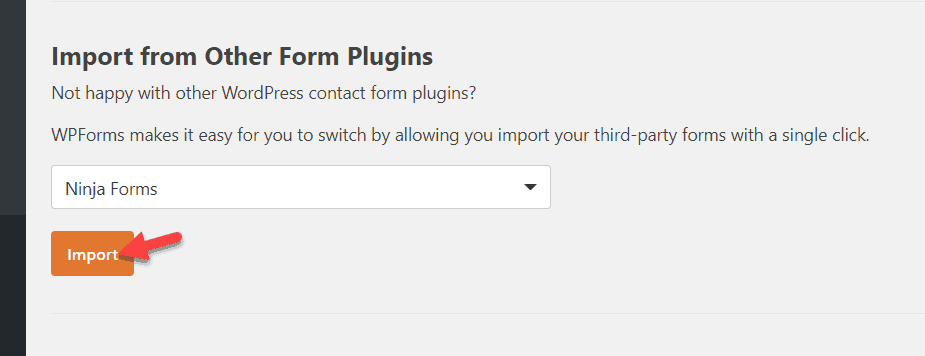 import forms