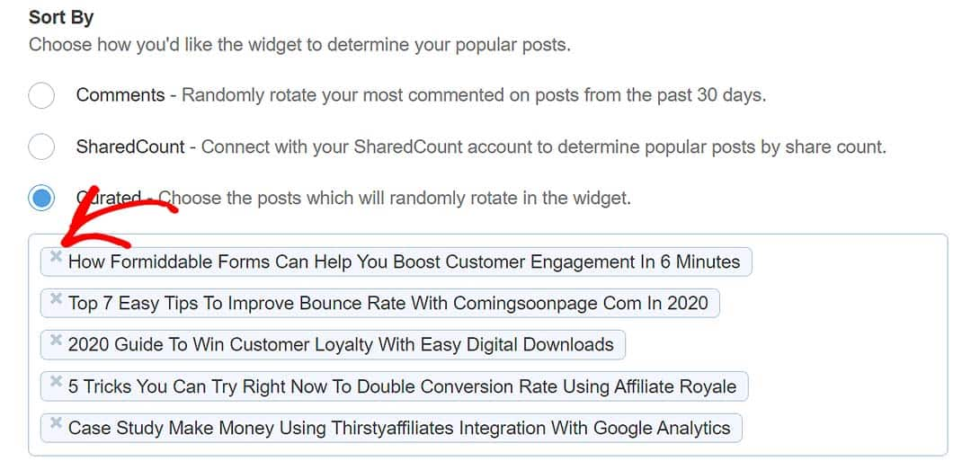 add custom posts